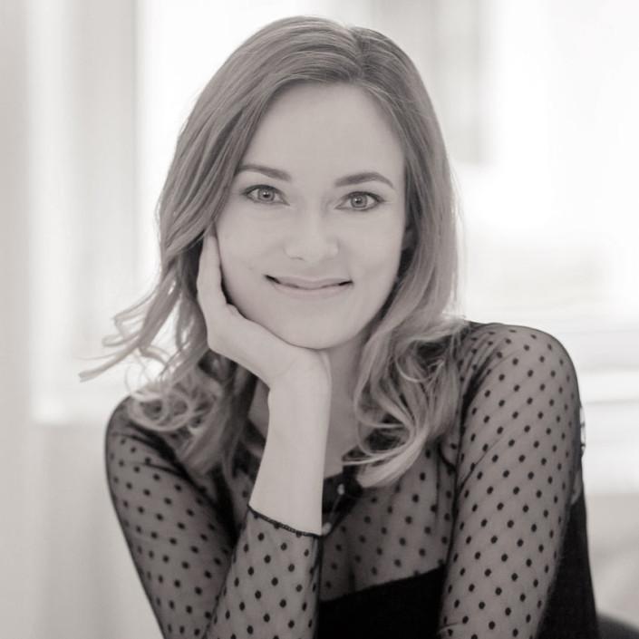 Mag. Christine Winkler | Magenta – Coaching für Damen