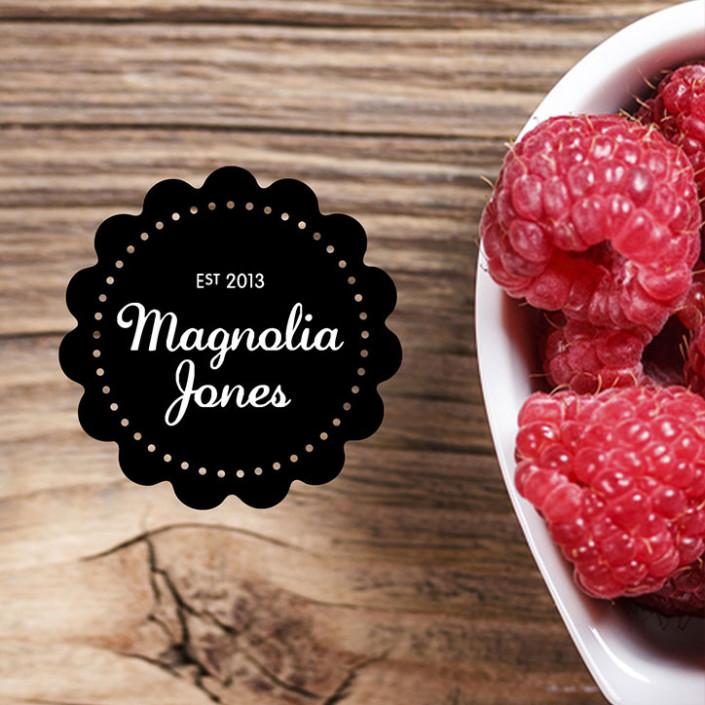 Magnolia Jones